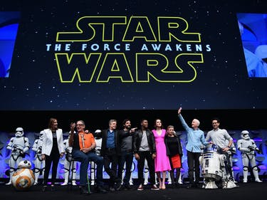 The 'Star Wars' Celebration Revelations That Need to Happen