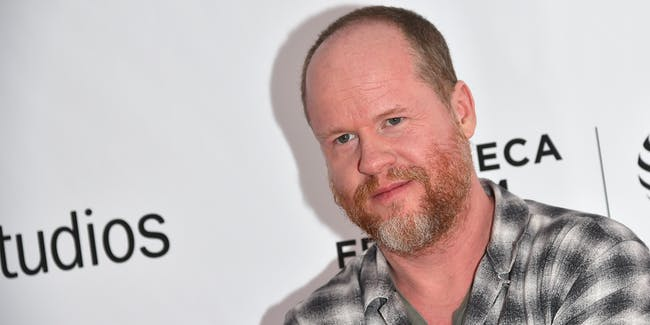 NEW YORK, NY - APRIL 18: Director Joss Whedon attends the Tribeca Talks Directors Series: Joss Whedon with Mark Ruffalo event during the 2016 Tribeca Film Festival at SVA Theatre 1 on April 18, 2016 in New York City. (Photo by Ben Gabbe/Getty Images for Tribeca Film Festival)