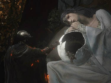 How to Survive in 'Dark Souls 3: The Ringed City'
