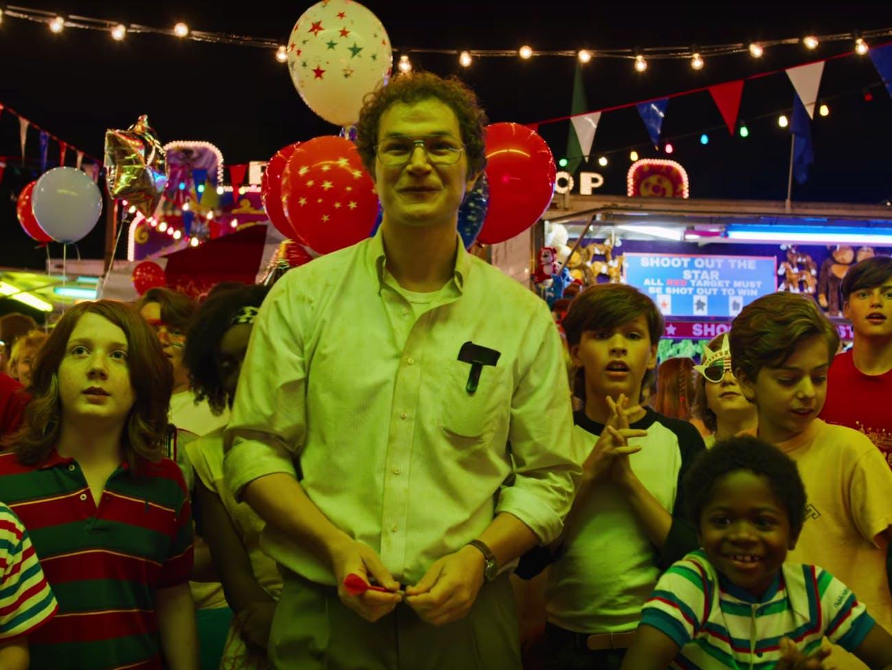 Stranger Things' Season 4: Is Hopper Alive?