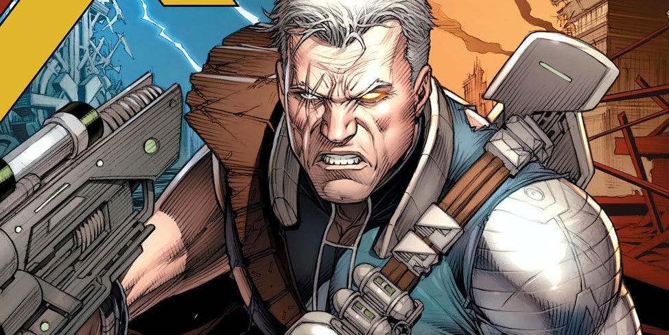 Cover for Cable #1