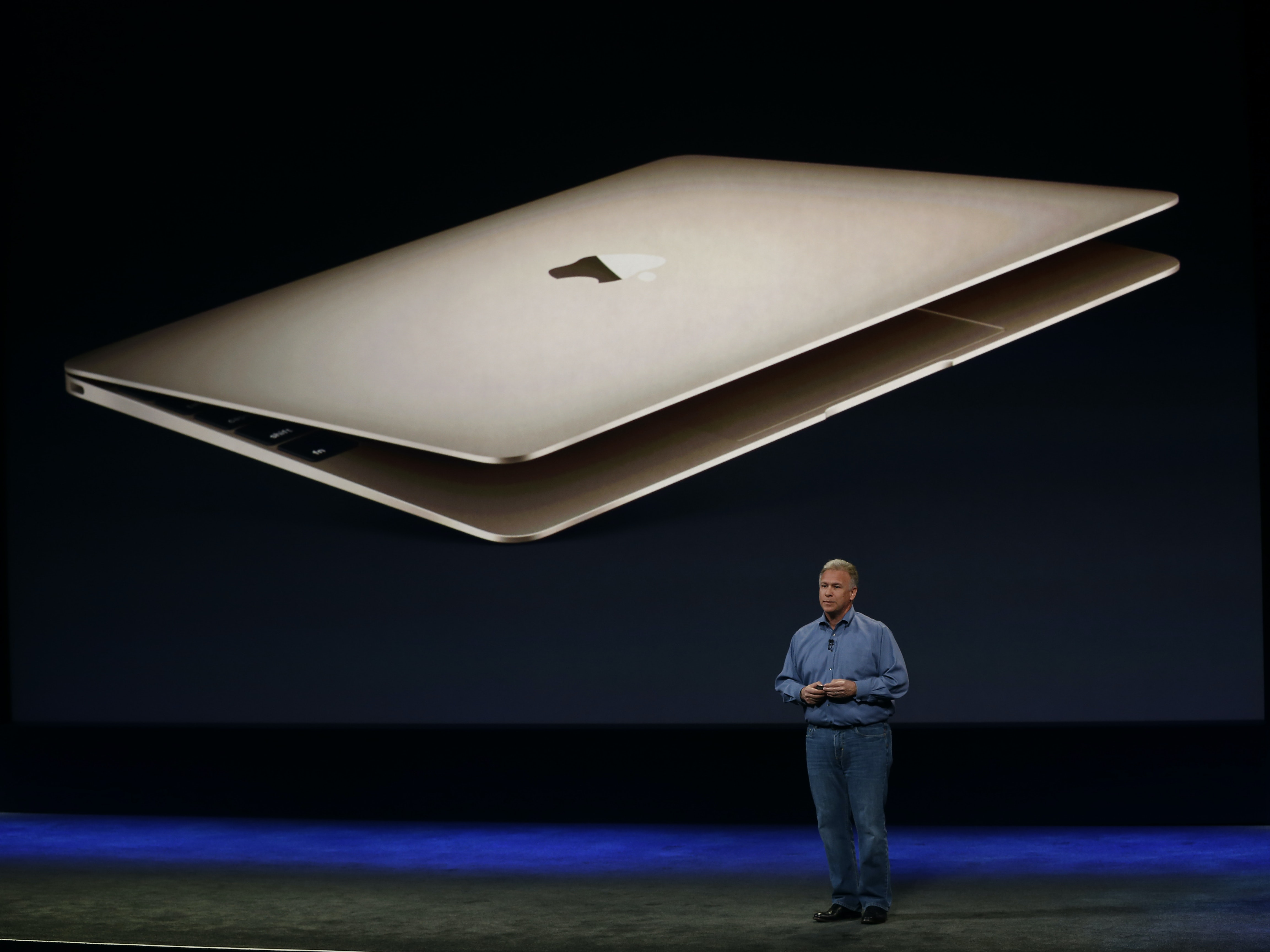 """Future Apple MacBooks May Have Diamond Trackpads With """"Wood Surface"""" Feel"""