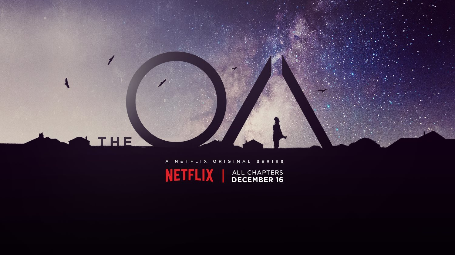 The OA Season 2 will involve the Golden Gate Bridge