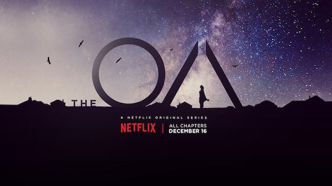The OA Season 2 will involve the Golden Gate Bridge