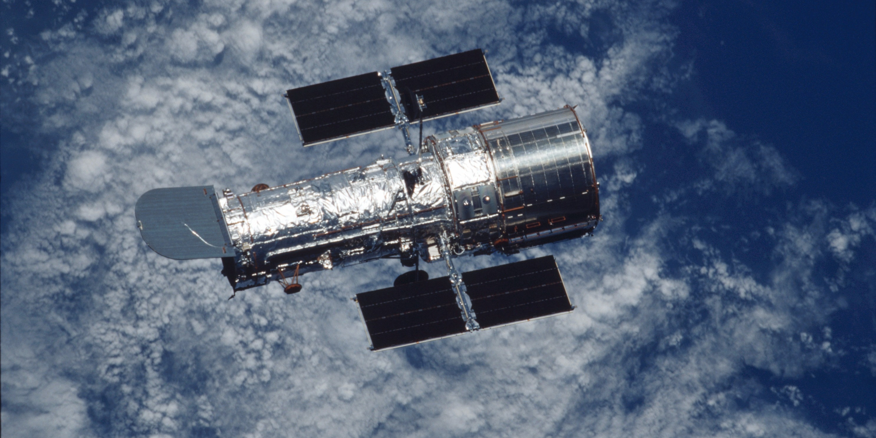 The Hubble Telescope's Greatest Hits