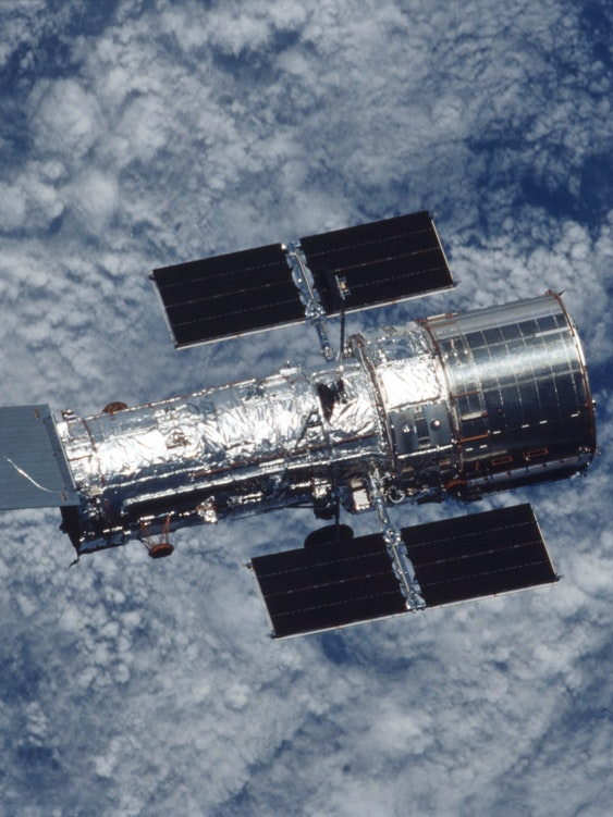 hubble telescope article - photo #33