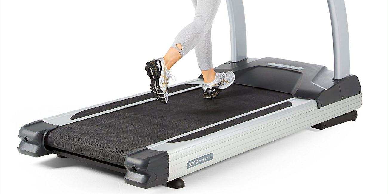 3g treadmill