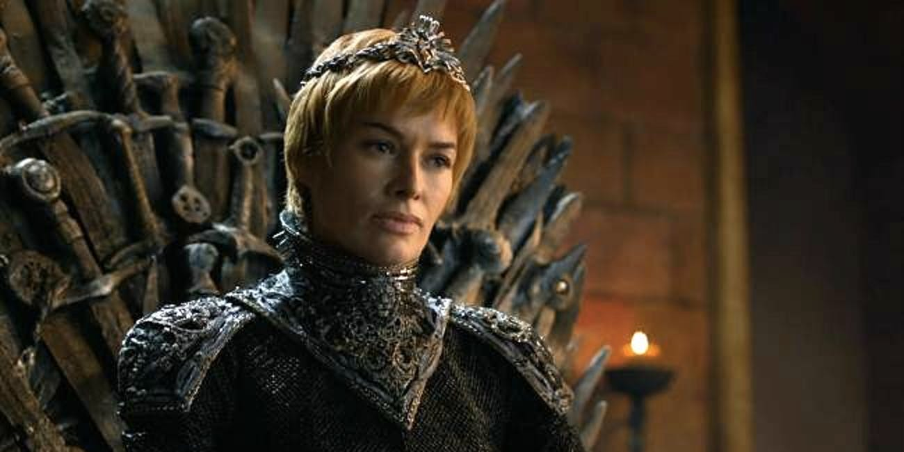 game of thrones cersei lannister lena headey hbo season 8 finale series