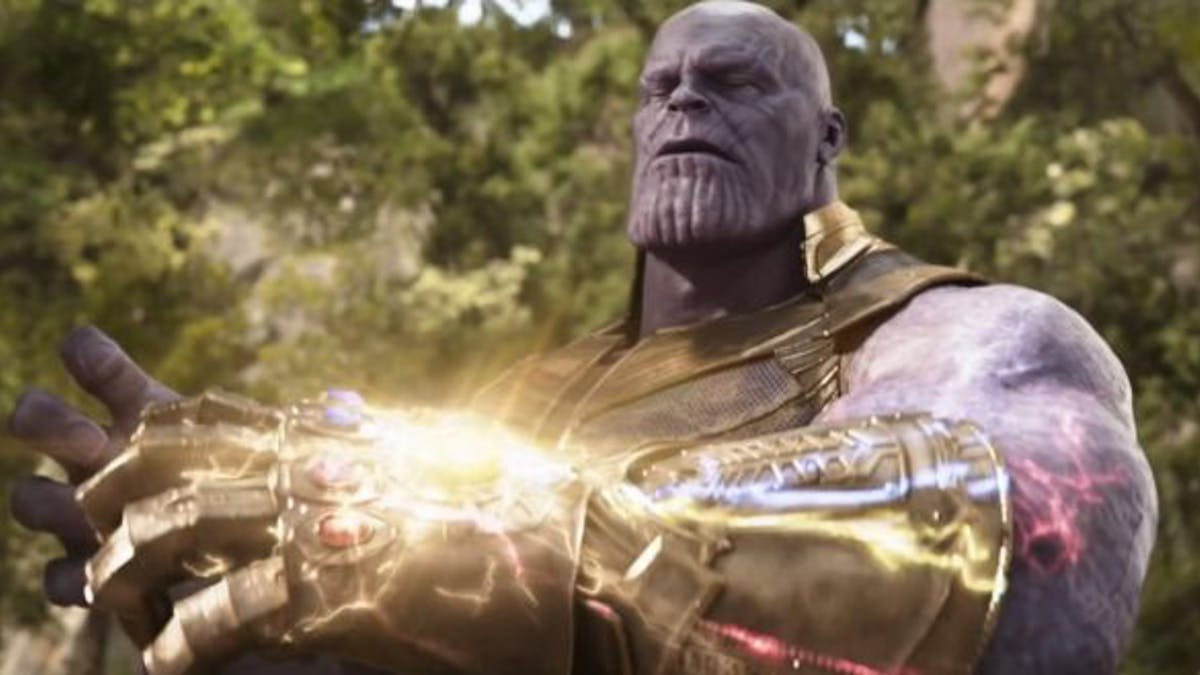 Avengers 4' Theory Explains Which Infinity Stone Is the Most