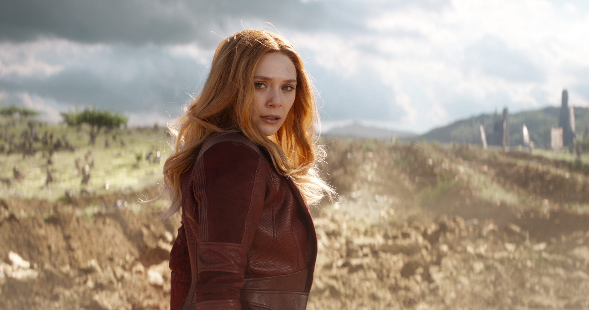 Captain Marvel' Could Pave the Way for These 6 Female-Led