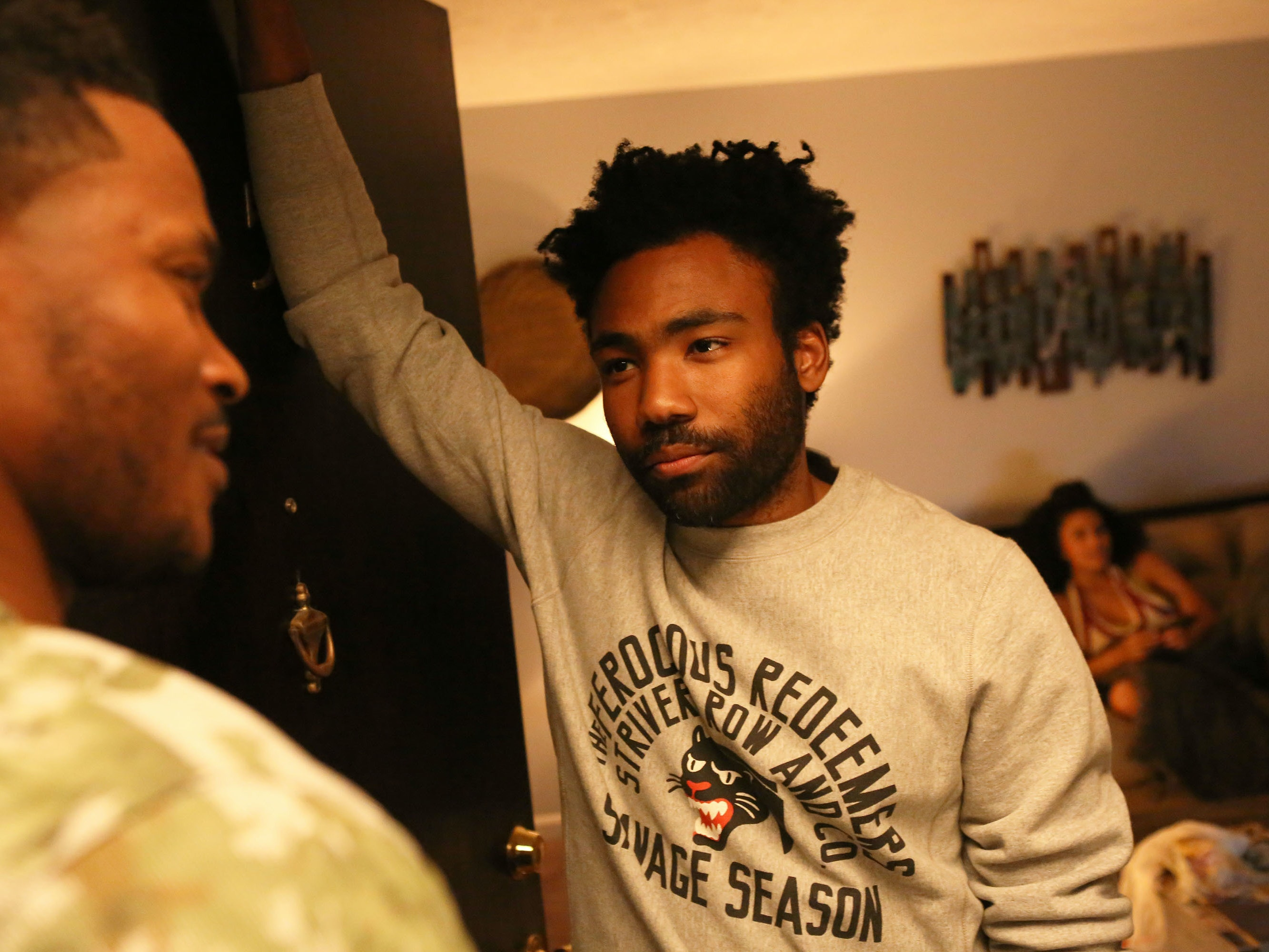 Earn's Hustle Sort of Pays Off in the 'Atlanta' Finale