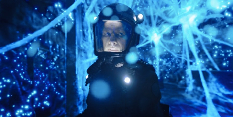'The Expanse' Creator Mark Fergus on Miller's Shocking Death
