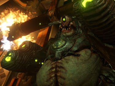 'DOOM' Comes With Level Editing Tools, Becomes Horrifying 'Mario Maker'