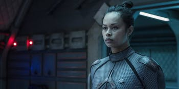 'The Expanse' Season 2 premiere