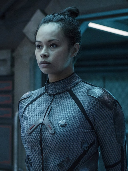 The Expanse Season 2 Premiere Introduced The Martian