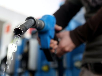 International Energy Agency Chief Says Gasoline Demand Will Soon Peak