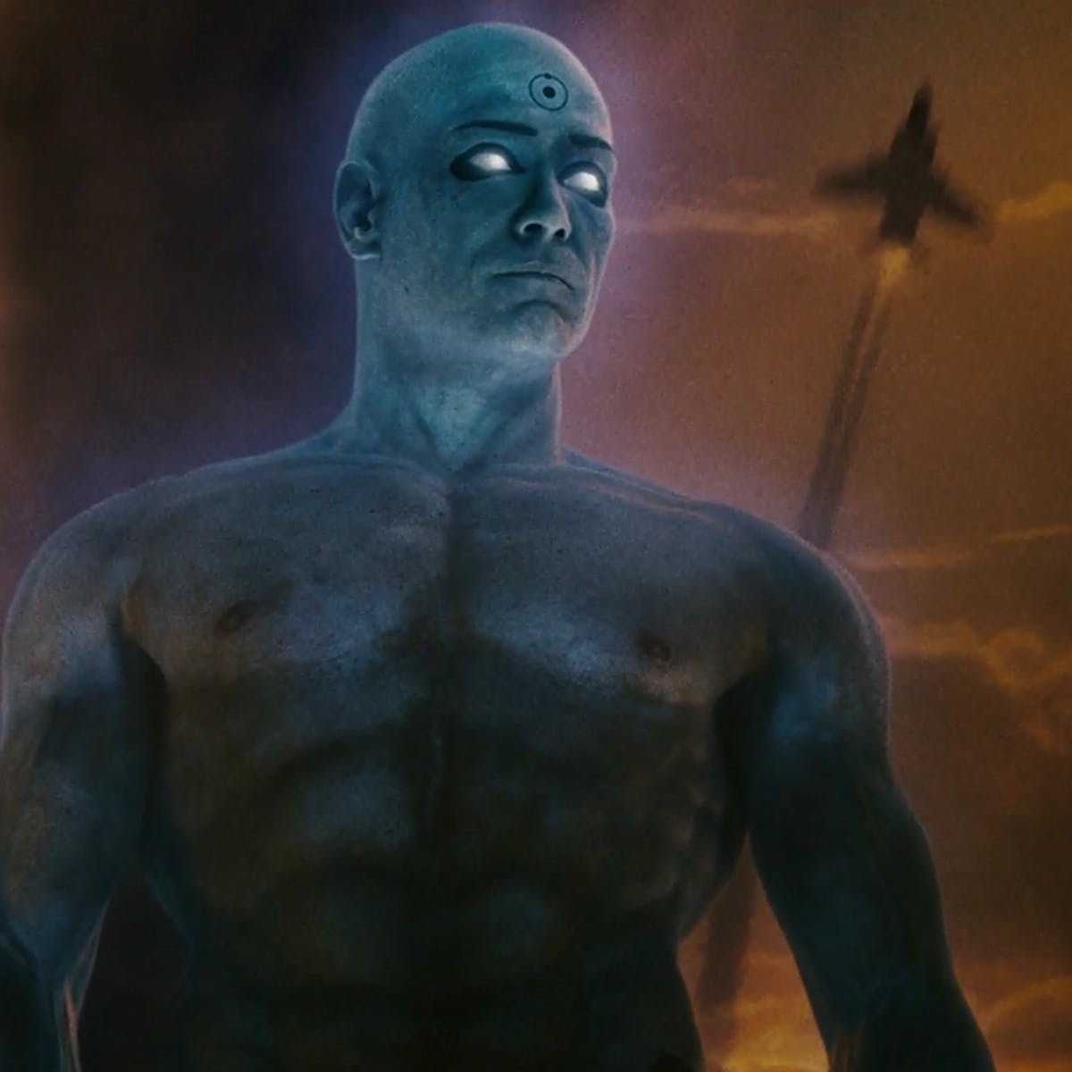 """'Watchmen' goes deep into """"time travel"""" with enthralling Episode 8 twist"""