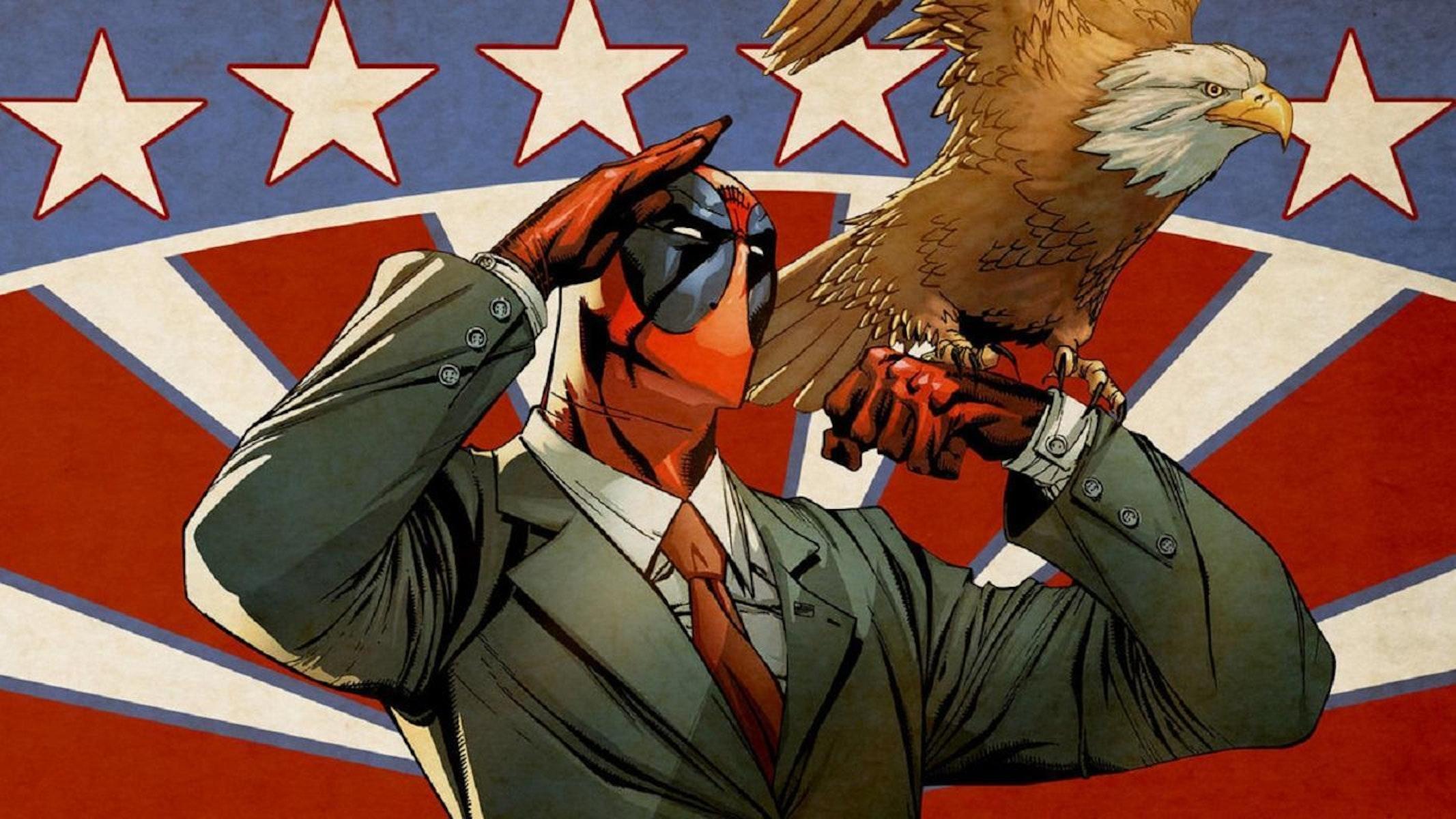Make America Merc Again.