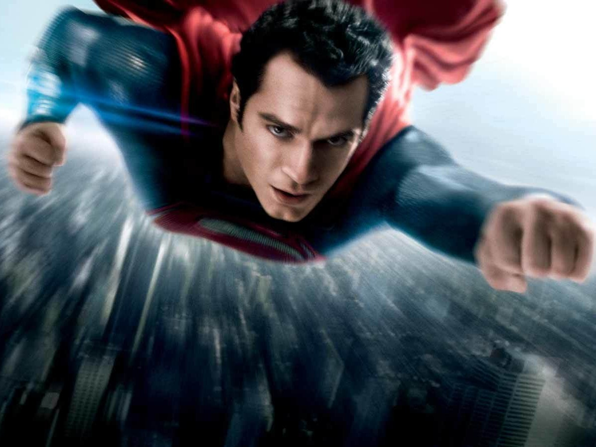 Hey Superheroes: Science Says Ditch The Capes