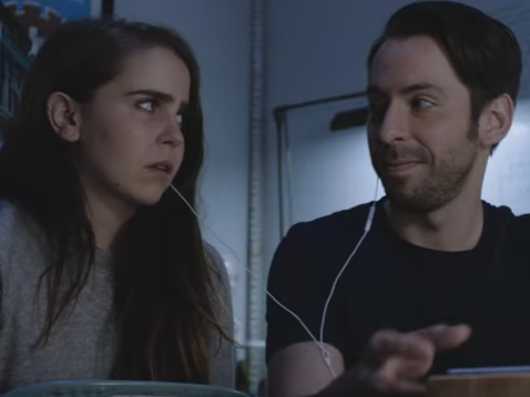 The 'Operator' Trailer Reveals the Effects of AI on Romance