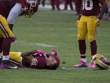 """Can """"Heads Up"""" Tackling Fix Football's Concussion Problem?"""