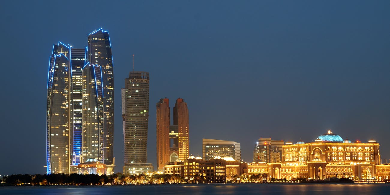 Will Warner Bros  World Make the UAE a Major Theme Park