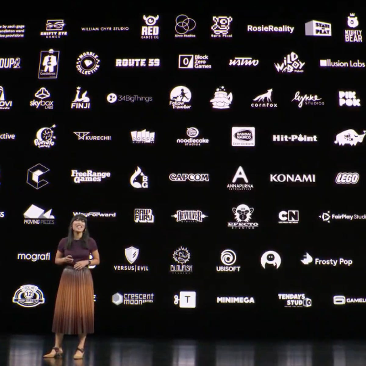 """Apple Arcade Launches September 19 With a """"Hundred"""" Games, Price Revealed"""