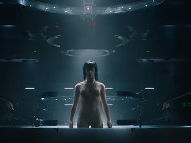 5 Ways Cyber-Livers From 'Ghost in the Shell' Are Becoming Reality