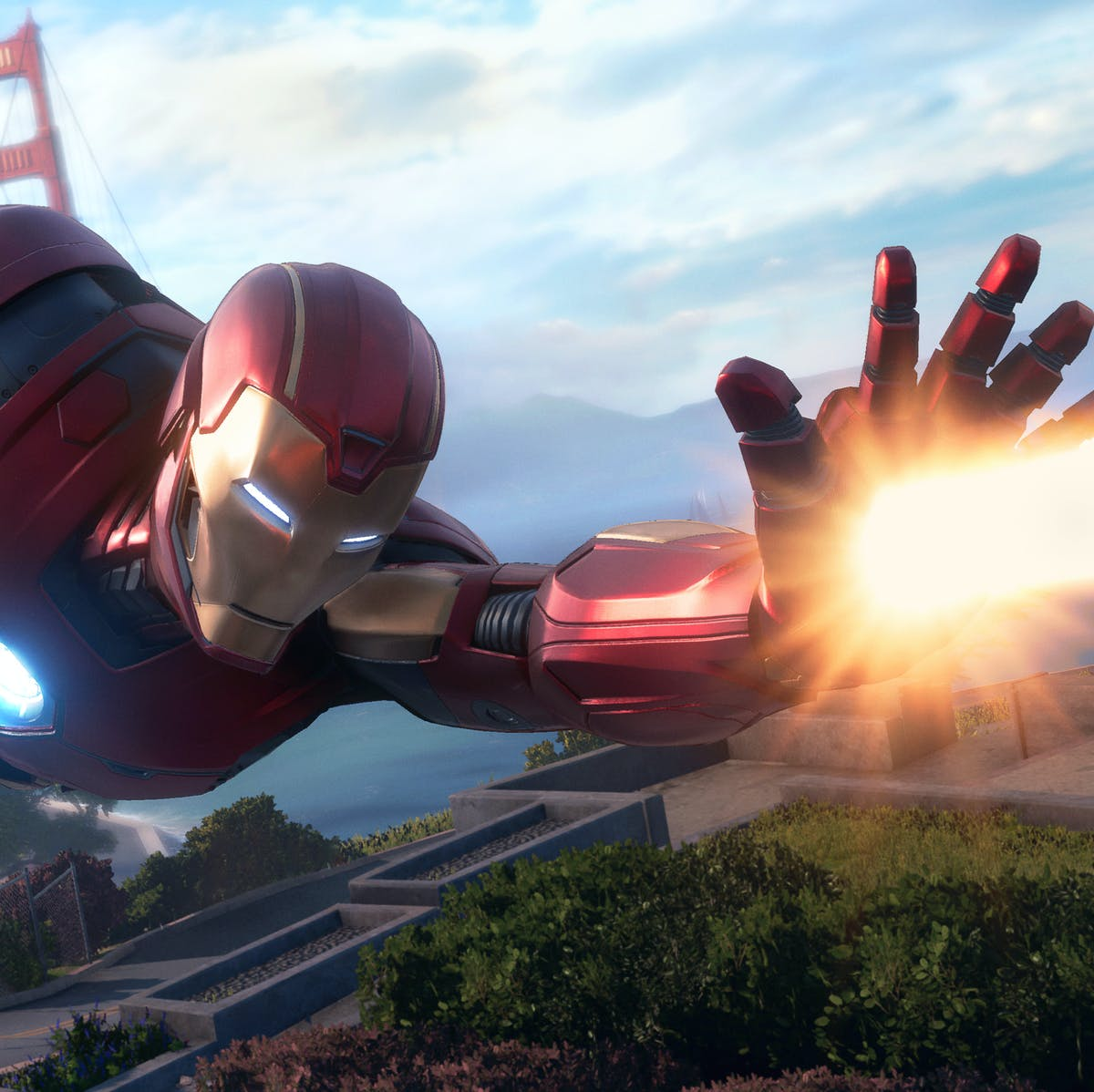 'Marvel's Avengers' demo review: Way better than that E3 reveal suggested