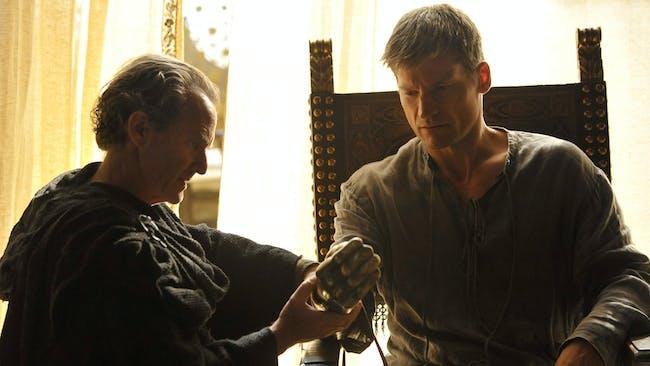 Nikolaj Coster-Waldau as Jaime Lannister