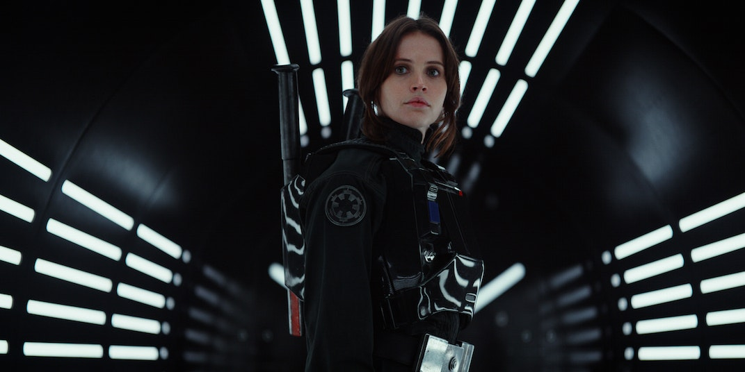 New 'Star Wars' Movies are Corporate Fan Films