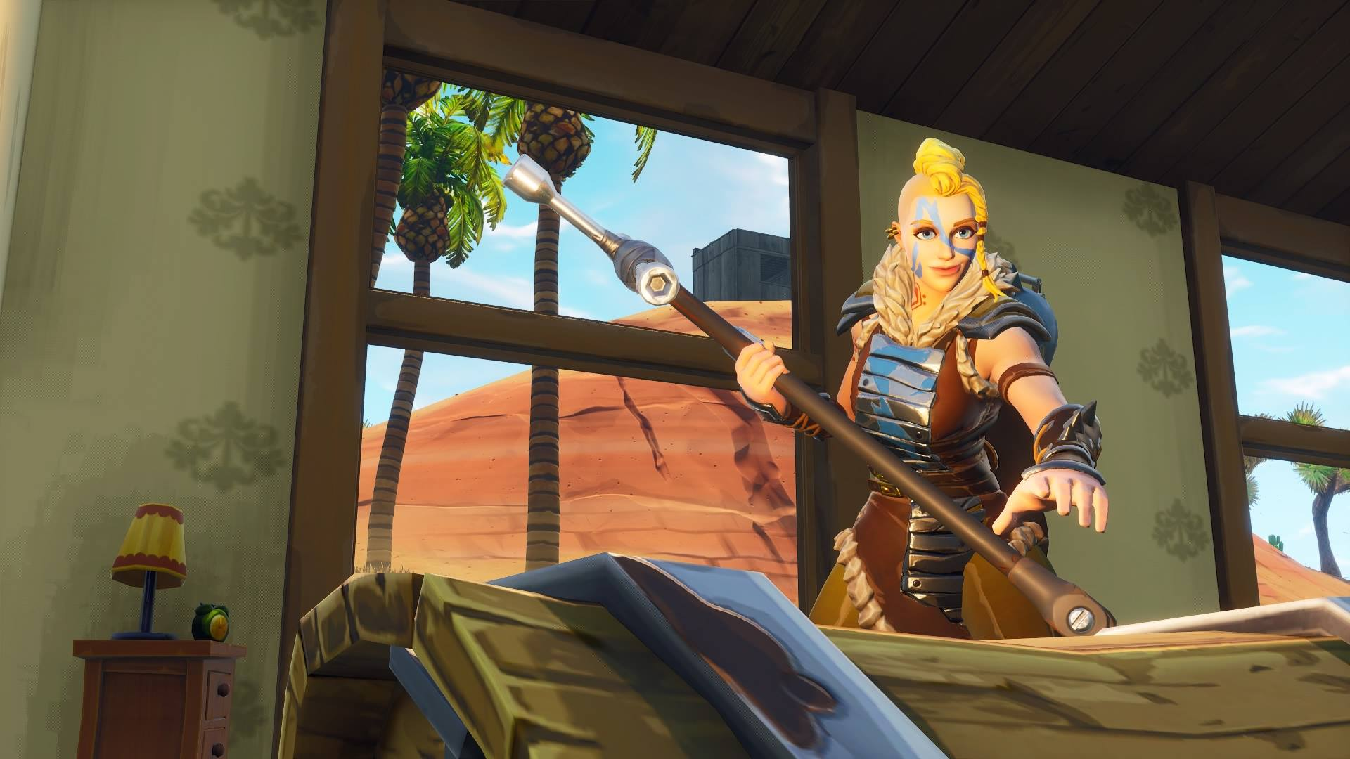 Fortnite Week 7 Stage Challenge Where To Go For The New Multi Step