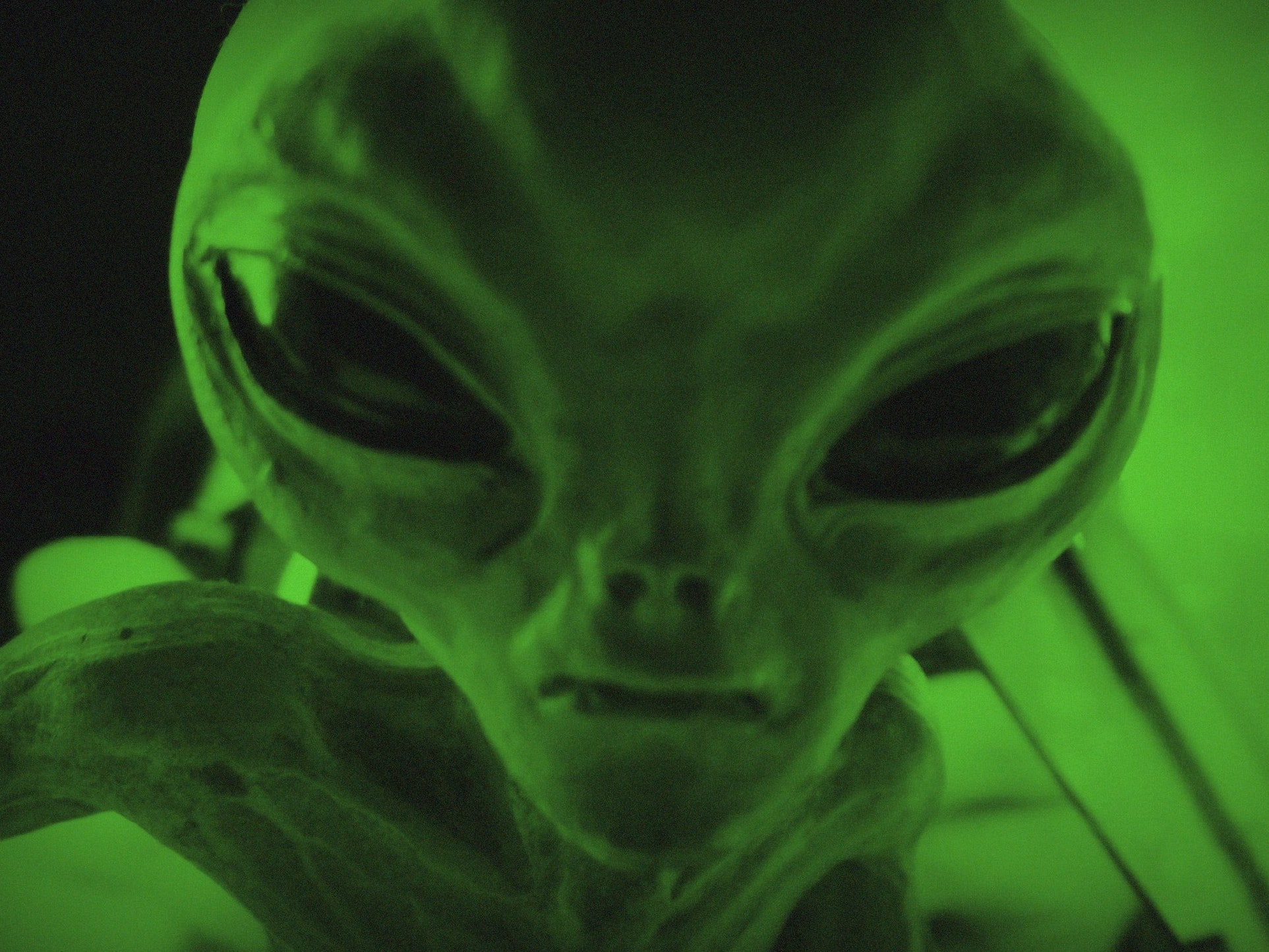That Knocking a Chinese Astronaut Heard Probably Wasn't Aliens