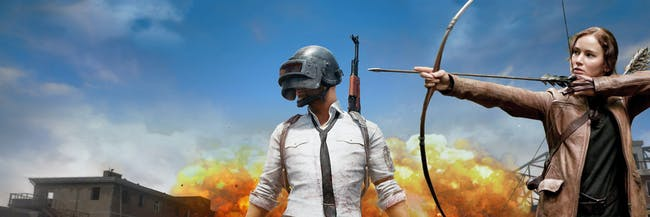 Fans of 'Hunger Games' who wish for more high-octane carnage and a playable experience will be right at home in 'PlayerUnknown's Battlegrounds.'
