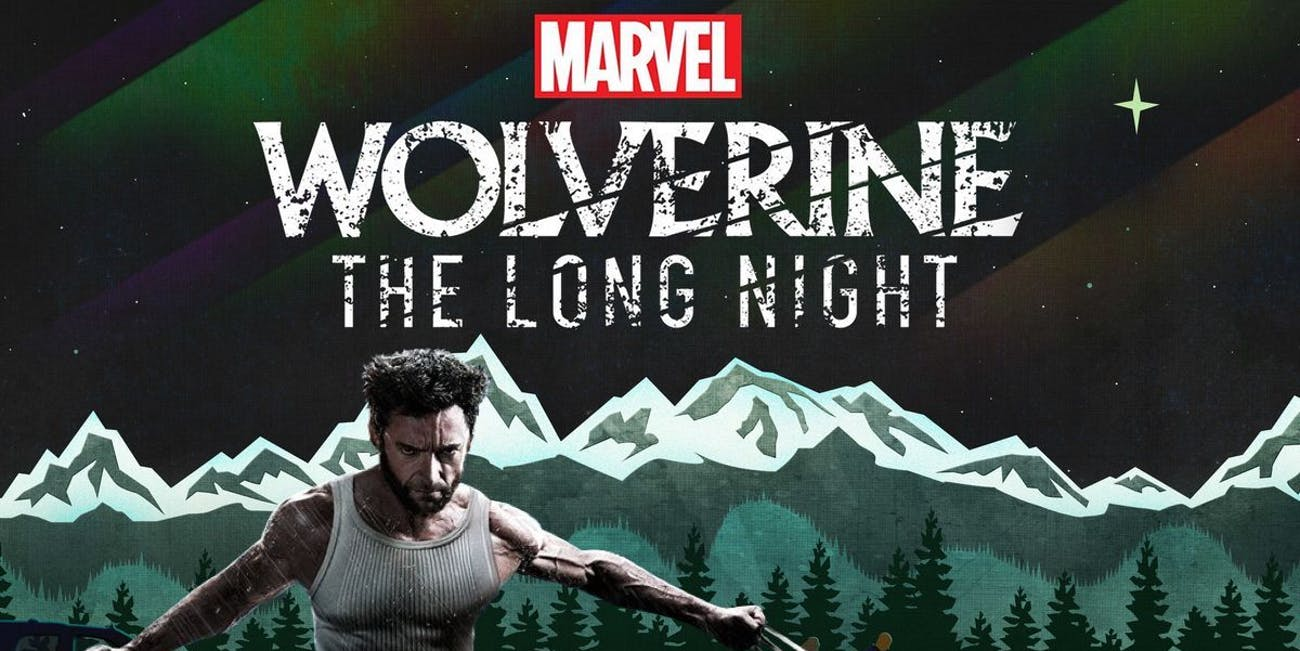 'Wolverine: The Long Night'