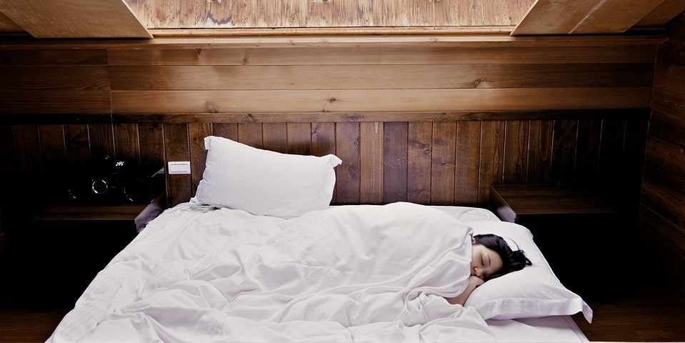 Researchers Find Grave Downside to Sleeping More Than 8 Hours a Day