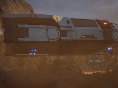 How to Survive Multiplayer in 'Mass Effect: Andromeda'