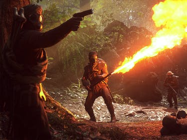 Everything You Need to Know About 'Battlefield 1'