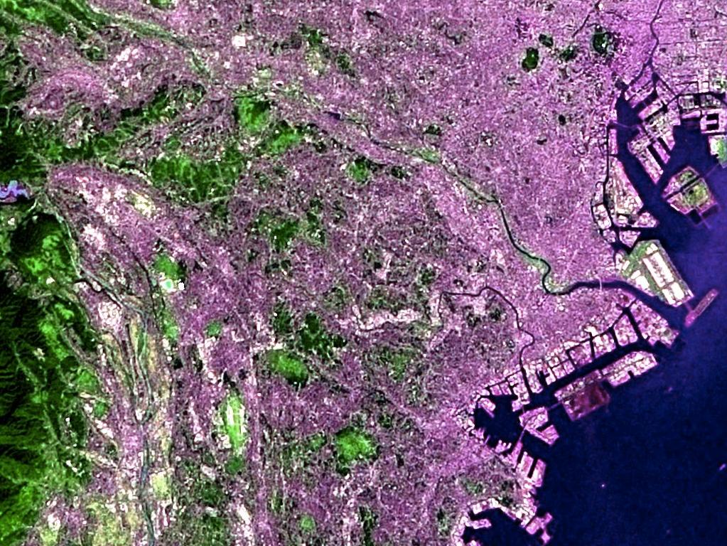 FUTURE CITIES | Tokyo