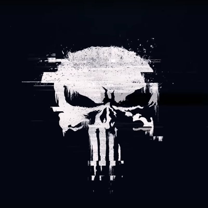 The Punisher Logo The Meaning Of The Famous Skull Is Tricky Inverse