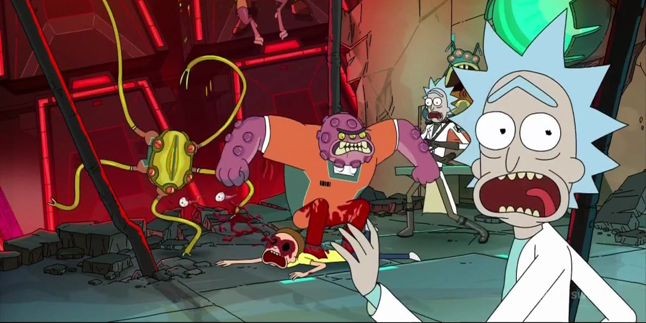There are tons of villains on 'Rick and Morty' but here are 7 we want to see in Season 4.