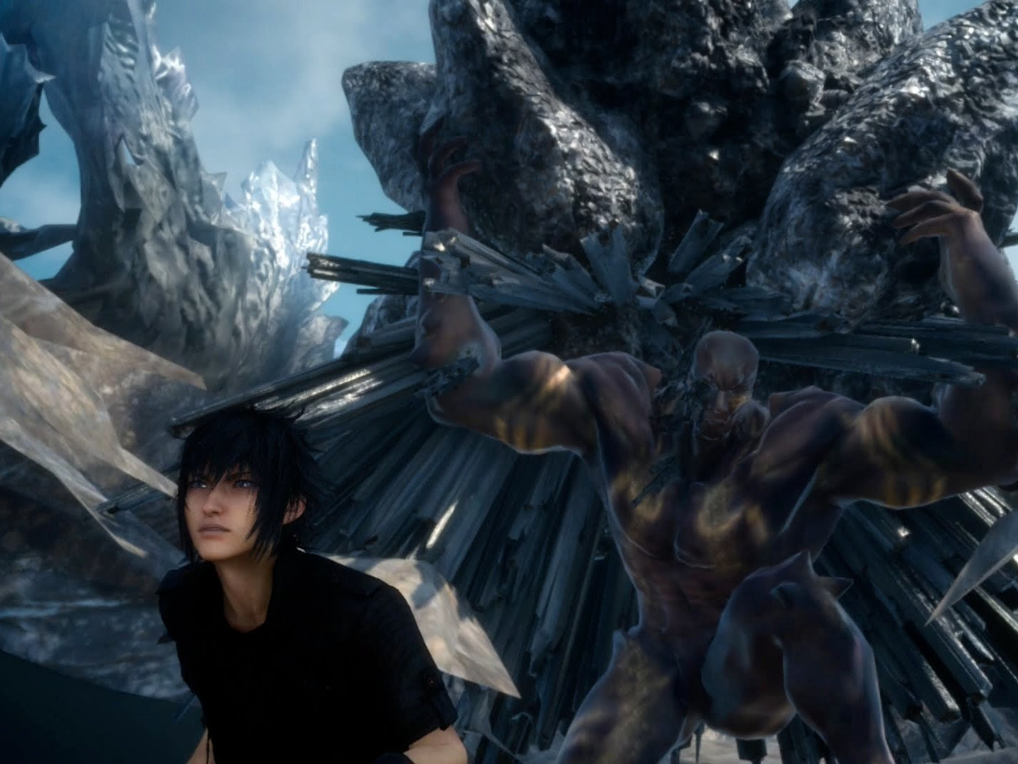 'Final Fantasy XV' Patch Updates Will Keep Introducing New Bosses and Hunts