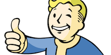 Vault Boy's 'Rule of Thumb' Can't Save You From Nuclear Fallout