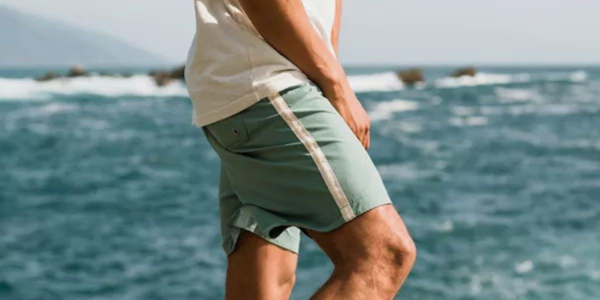 Wellen '66 Stretch Boardshort