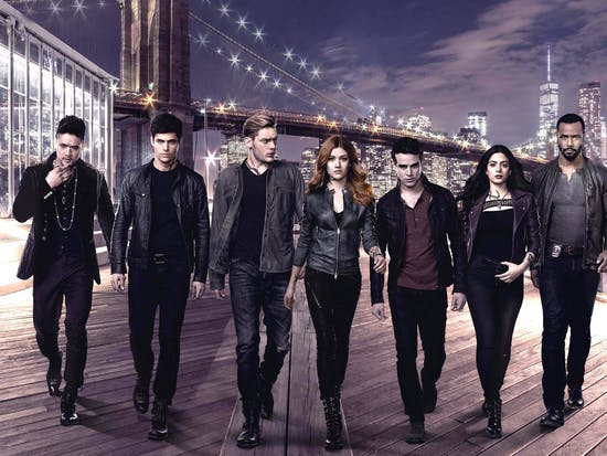'Shadowhunters' Is Way More Inventive Than Most People Realize