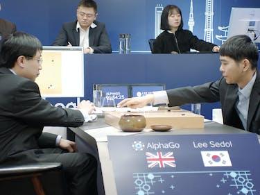 'AlphaGo' Will Show How Google DeepMind Defeated a Human