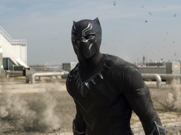 How 'Black Panther' will Redefine Gritty Superhero Movies