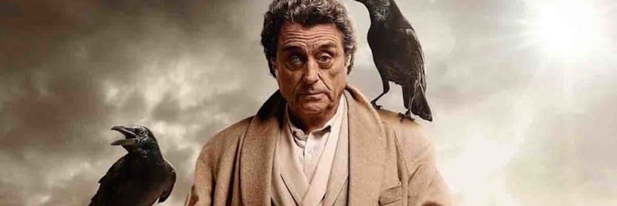 Ian McShane as Wednesday