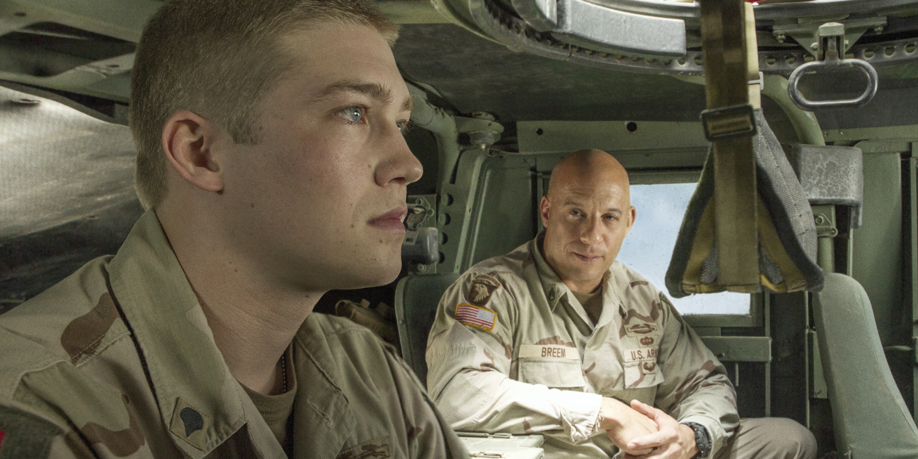 Image result for Billy lynn's long halftime walk movie scenes
