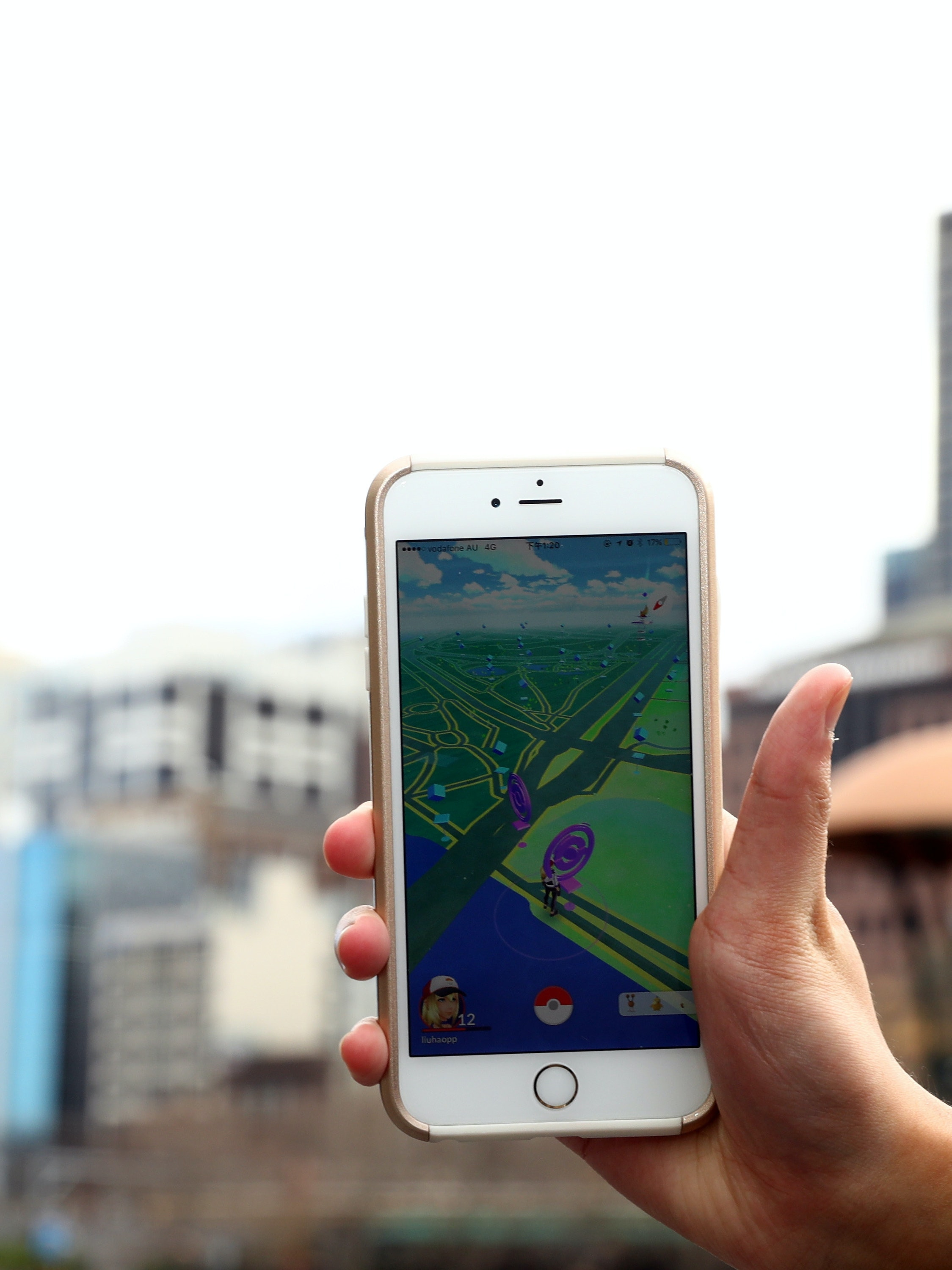 how to put games on you gps